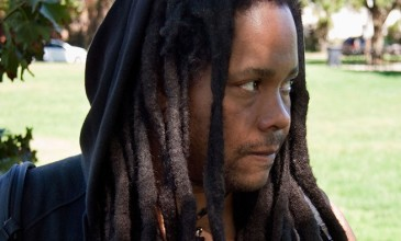 """Hieroglyphic Being to collaborate with Sun Ra Arkestra on album of """"experimental electronics and improvisational jazz"""""""