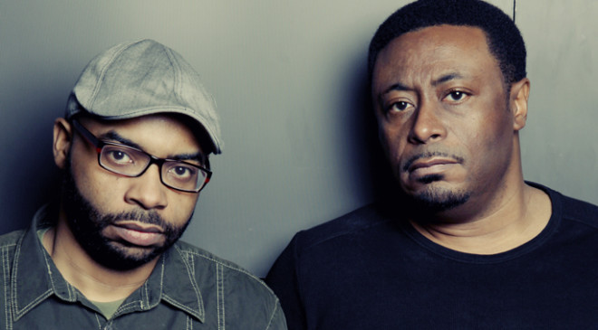Detroit pioneers Octave One join Cosmin TRG at London's Oval Space this Halloween