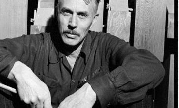 "Maverick composer Harry Partch's ""hobo driftings"" explored in new biography"