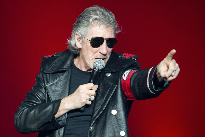 Roger Waters Addresses Rumours That He Will Return To Pink