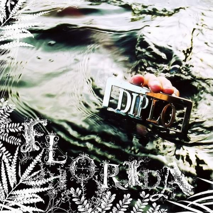 Diplo gives away Florida BitTorrent bundle, names his newborn baby Lazer