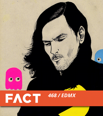 FACT mix ED DMX