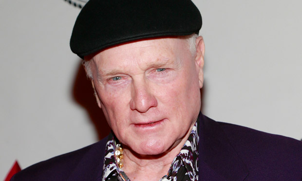 Mike love 201114