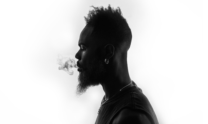 Rome Fortune gets personal on the Jacques Greene-produced 'Pure'