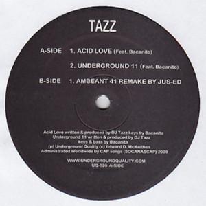 TazzAcid
