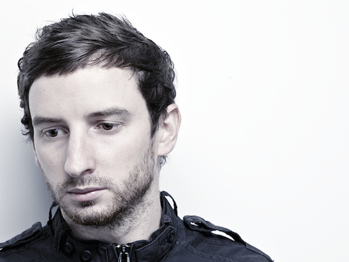 Max Cooper returns with <em>Kindred</em> EP — listen to the starry-eyed 'Origins'