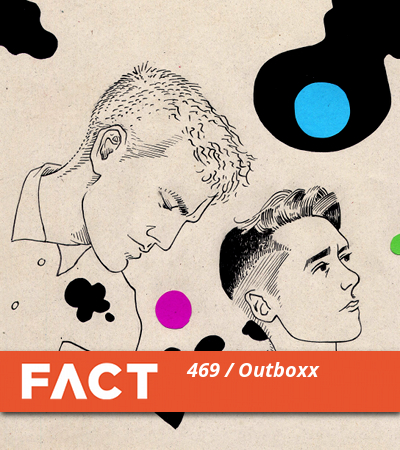 FACT mix 469: Outboxx