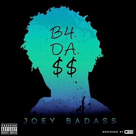 B4.DA.$$ artwork