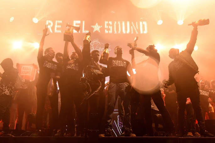 Stream every round of this year's epic Red Bull Culture Clash