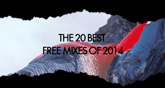 2014 end of - free mixes