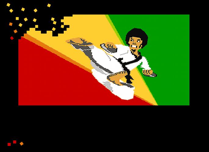 8 bit reggae 2