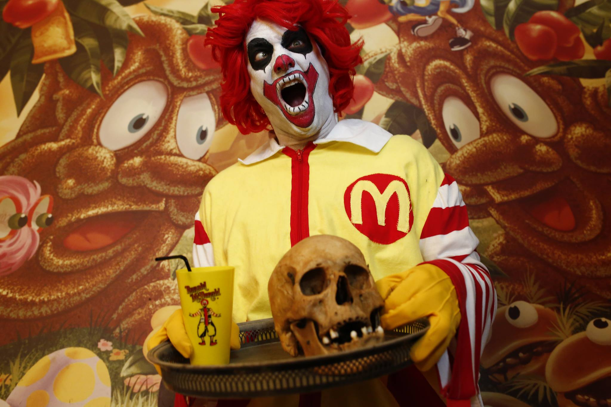mac sabbath mcdonalds black sabbath