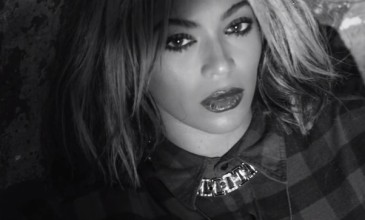 Watch Beyoncé's arty short film <em>Yours And Mine</em>