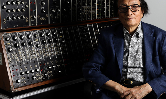 Watch an illuminating RBMA lecture from Japanese synth pioneer Isao Tomita - FACT Magazine: Music News, New Music.