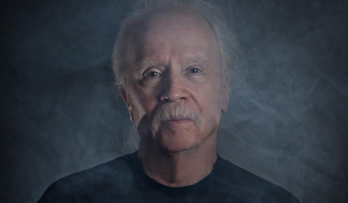John Carpenter's <em>Lost Themes</em> remixed by Silent Servant, Zola Jesus, Bill Kouligas and more