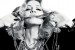 Madonna released six tracks from her new album <em>Rebel Heart</em> overnight