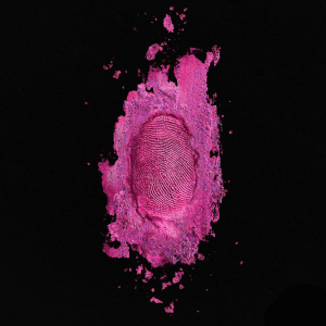 Nicki Minaj – The Pinkprint