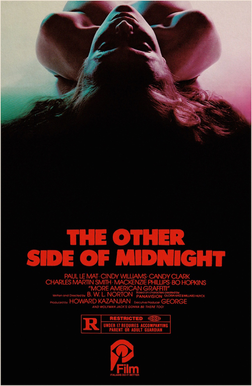 Johnny Jewel shares an unreleased Chromatics number and a 31-minute track entitled 'The Other Side Of Midnight'