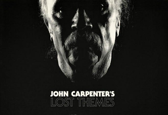 Horror master John Carpenter unveils 'Night' from Lost Themes
