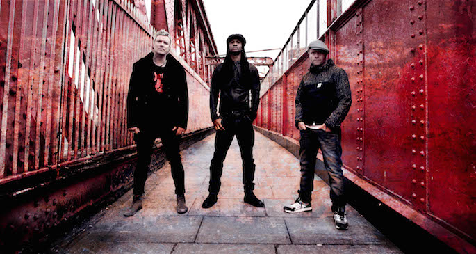 The Prodigy unveil <em>The Day Is My Enemy</em> title track