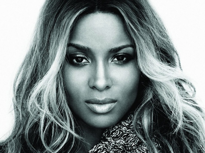 Ciara bites back at Future on 'I Bet'