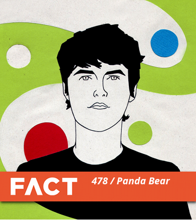 fact mix panda bear - 1.2015