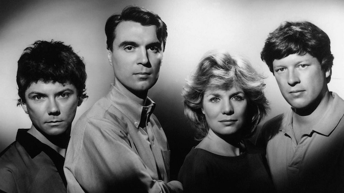 Watch a full Talking Heads concert from 1980 that predates <em>Stop Making Sense</em>