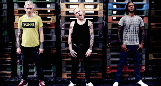 "The Prodigy attack ""safe"" producers and fake Ibiza DJs: ""The dance scene has flatlined"""