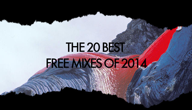 The 20 best free mixes of 2014