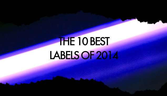 The 10 best labels of 2014