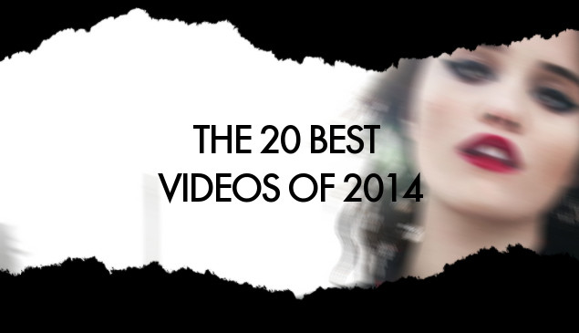 The 20 best videos of 2014