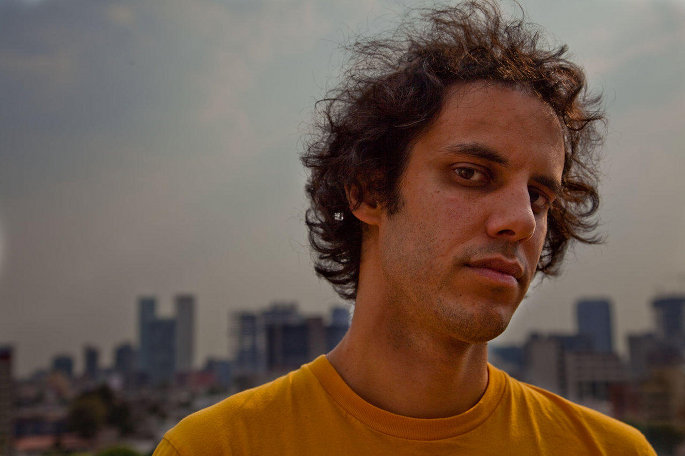 "Premiere: watch Four Tet's incredible two-hour ""weird cosmic records"" mix for Just Jam"