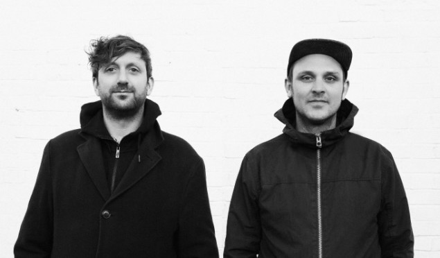 Appleblim and Second Storey announce ALSO album on R&S – hear 'Blyford Bass'