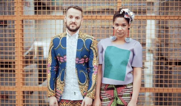 Hear Krust's epic three-part remix of Brownswood outfit Anushka's 'Mansions'