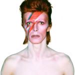Parlophone announce 40th anniversary reissue of David Bowie's Aladdin Sane