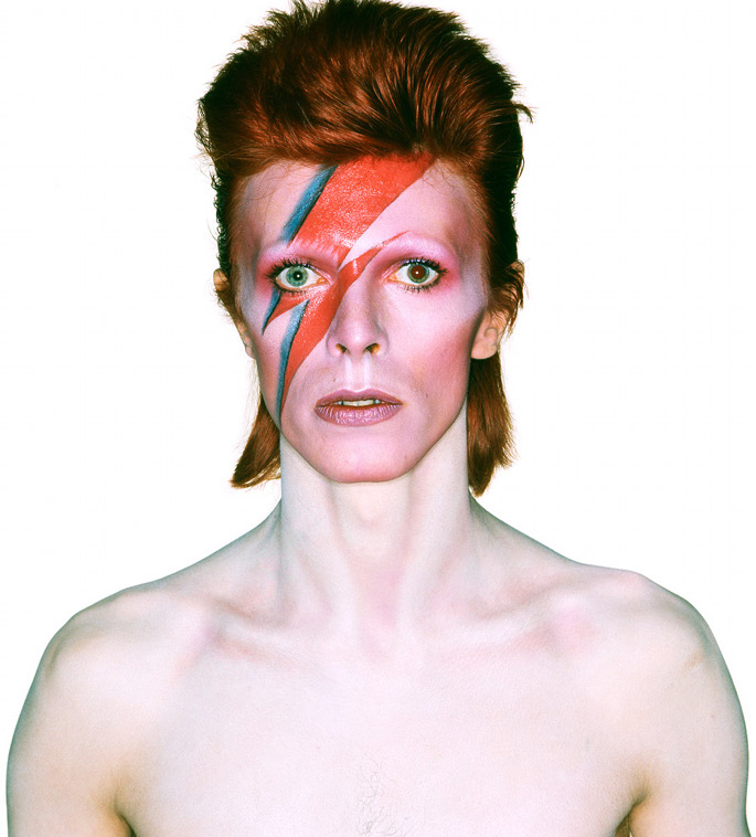 Parlophone announce 40th anniversary reissue of David Bowie's Aladdin Sane