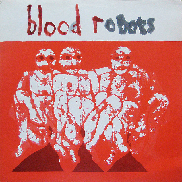 Stalkers! White knights! Blood robots!: August's ten must-hear reissues and retrospectives