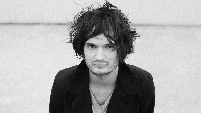 Apparat announces new LP for Mute – based on Tolstoy's War And Peace