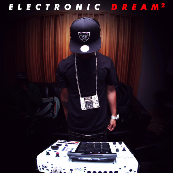 AraabMUZIK's new album, Electronic Dream 2, may or may not be here
