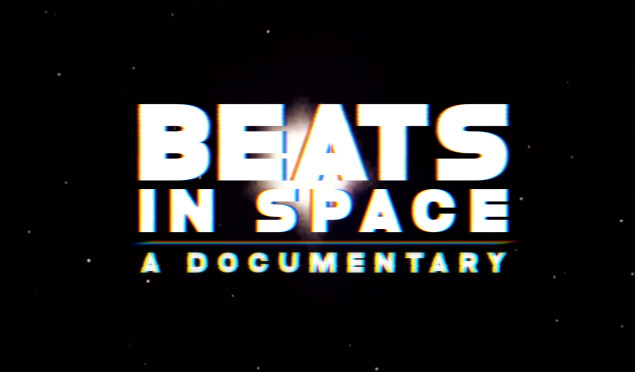 Beats in Space - FACT TV Documentary