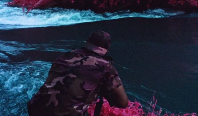 Ben Frost to release soundtrack for psychedelic video installation about Congolese militia