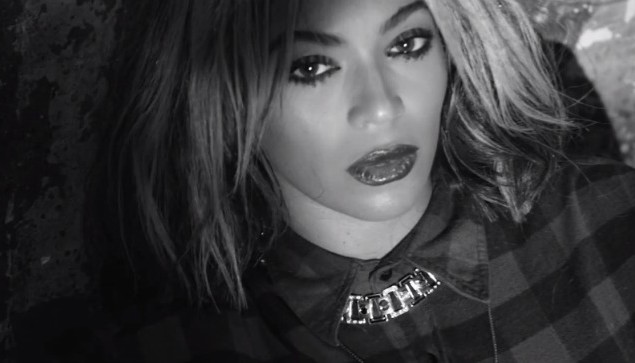 Watch Beyoncé's arty short film Yours And Mine