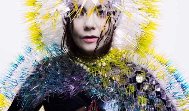Björk to headline Oxfordshire's Wilderness Festival 2015