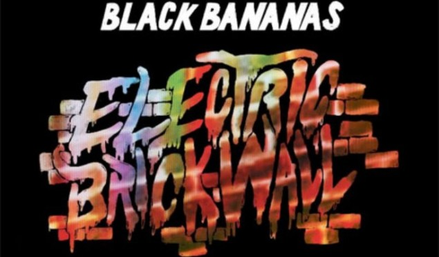 Royal Trux's Jennifer Herrema announces second Black Bananas album – hear the surprisingly funky 'Physical Emotions'