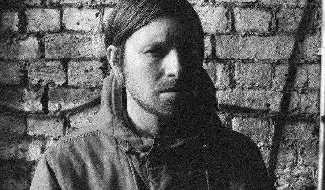 Blanck Mass Dumb Flesh for Sacred Bones; listen to 'Dead Format'