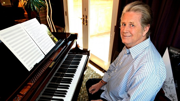 New Brian Wilson biopic on the way, possibly with score from How To Destroy Angels' Atticus Ross