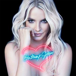 Britney Jean -- 12.10.2013