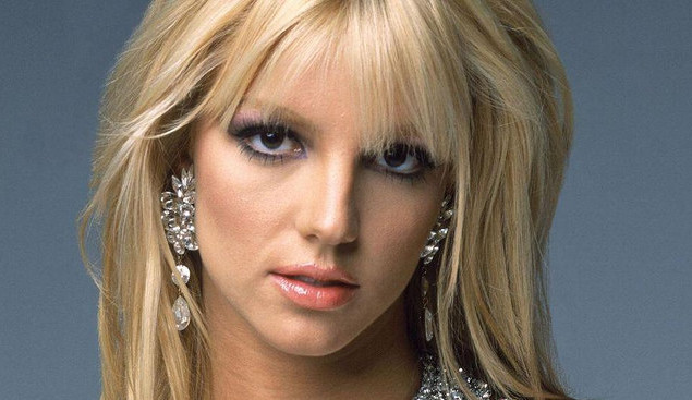 Britney Spears reveals tracklist for new album Britney Jean: T.I., Will.i.am, Diplo and more feature