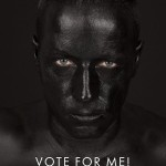 """DJ dons blackface and calls himself """"music's slave"""" in campaign for DJ Mag's Top 100 poll"""
