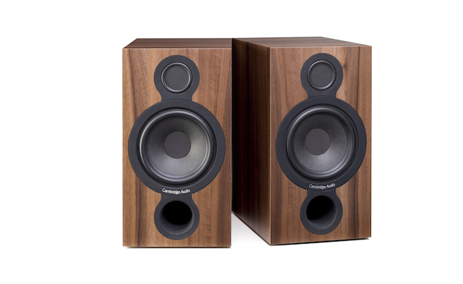 Stereo Lab The Eight Best Compact Speakers For Your